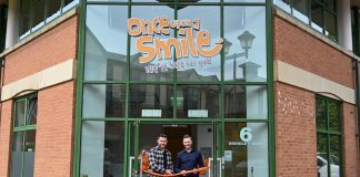 Emmerdale's Danny Miller and Hollyoaks' Daniel Jillings open Sidley House