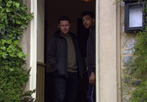 Emmerdale Spoilers: Is Max still out to get Ellis Chapman? Asan N'Jie answers!
