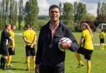 Chris Kamara to make Emmerdale cameo