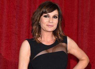 Emmerdale actress Lucy Pargeter
