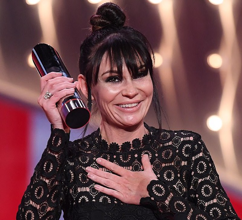 Emmerdale News: Lucy Pargeter wins Best Actress at British Soap Awards