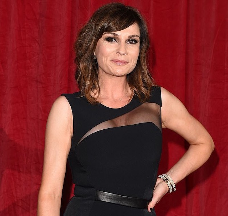 Emmerdale News: Lucy Pargeter stars in Channel 4 documentary after breast implant removal