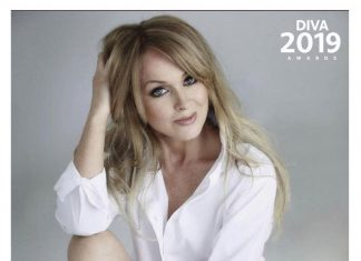 Michelle Hardwick wins Actor of the Year
