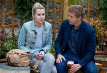 Emmerdale Spoilers: Robert Sugden uses Dawn Taylor to bait rapist Lee