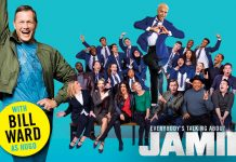 Ex-Emmerdale actor Bill Ward joins Everybody's talking about Jamie