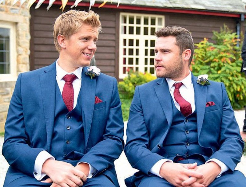 Emmerdale Spoilers: Ryan Hawley's (ROBRON) final interview as Robert Sugden
