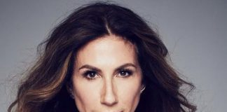 Gaynor Faye plays Megan Macey in Emmerdale