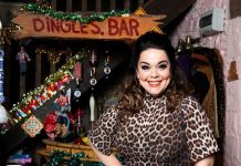 Emmerdale News: Lisa Riley to return for good as Mandy Dingle