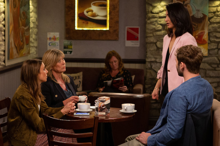 Emmerdale Episodes from 02.09.19 to 06.09.19 in 10 pictures (Wk 36)
