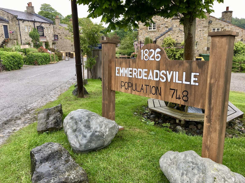 Emmerdale Opinions: From Emmerdale to Emmerdeadsville
