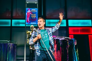 Emmerdale Competition: Win tickets to Everybody's Talking About Jamie with Bill Ward