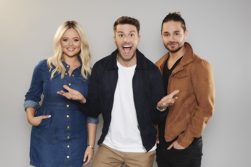Emmerdale News: Adam Thomas heads back into I'm a Celeb jungle