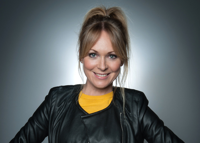 Emmerdale Spoilers: Frank's killers revealed. Actress Michelle Hardwick reacts to the culprits