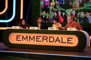 Emmerdale News: Emmerdale rematch with Corrie in Big Soap Quiz