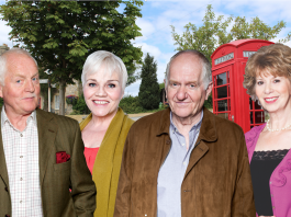 Emmerdale Opinions: Why the older cast deserve the chance to be heard!