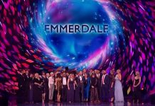 Emmerdale win NTA Best Soap