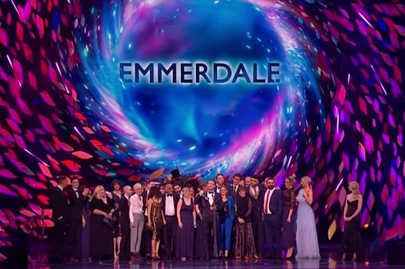 Emmerdale News: Emmerdale triumphs as it wins Best Soap at The NTAs