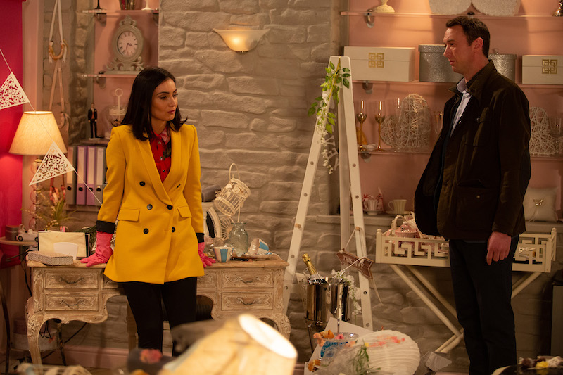 Emmerdale Episodes from 18.05.20 to 22.05.20 in 16 pictures (Wk 21)