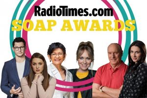 Radio Times Soap Awards