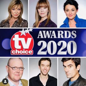 TV Choice Awards 2020