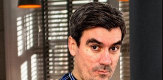 Emmerdale in lockdown, Jeff Hordley as Cain Dingle