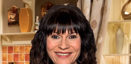 Emmerdale Spoilers: Chas Dingle in Lockdown, Lucy Pargeter interview